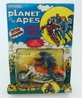 Rare Vintage Planet Of The Apes AHI Galen Motorised Stunt Cycle